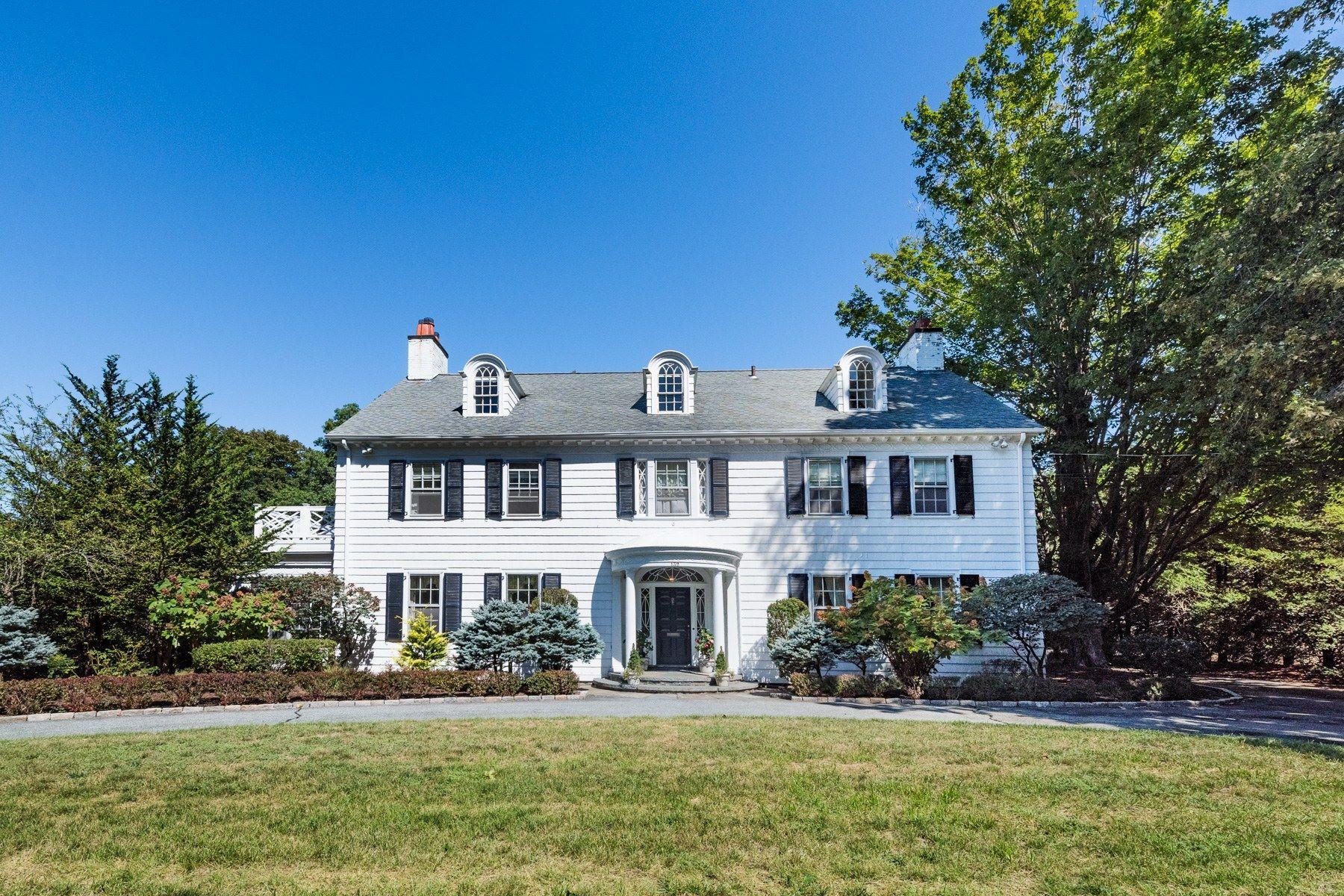 Single Family Homes por un Venta en 132 Nayatt Road, Barrington, RI 132 Nayatt Road Barrington, Rhode Island 02806 Estados Unidos