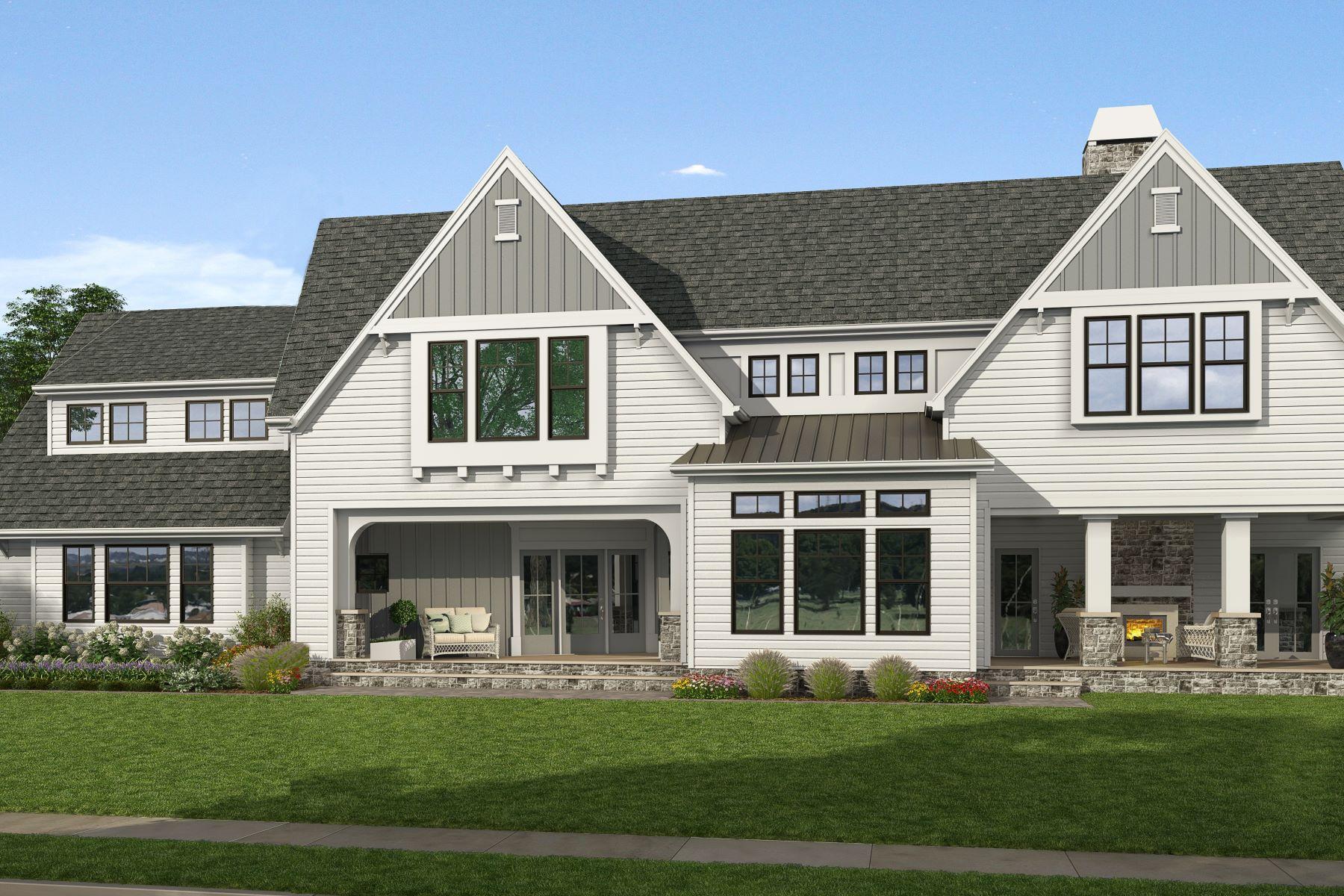 Single Family Homes por un Venta en 0 Nayatt Road, Barrington, RI 0 Nayatt Road Barrington, Rhode Island 02806 Estados Unidos