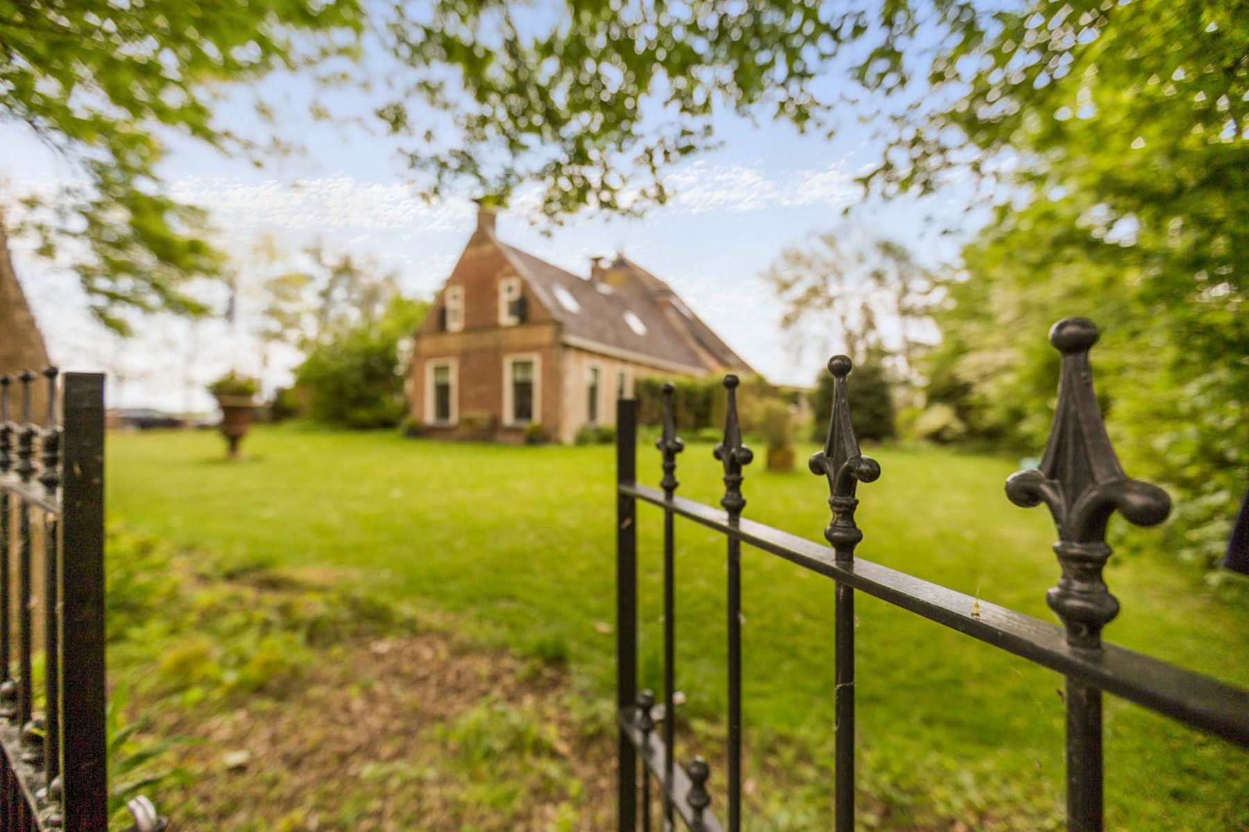 Single Family Homes for Sale at Beautifully Restored Farmhouse Other Friesland, Friesland Netherlands