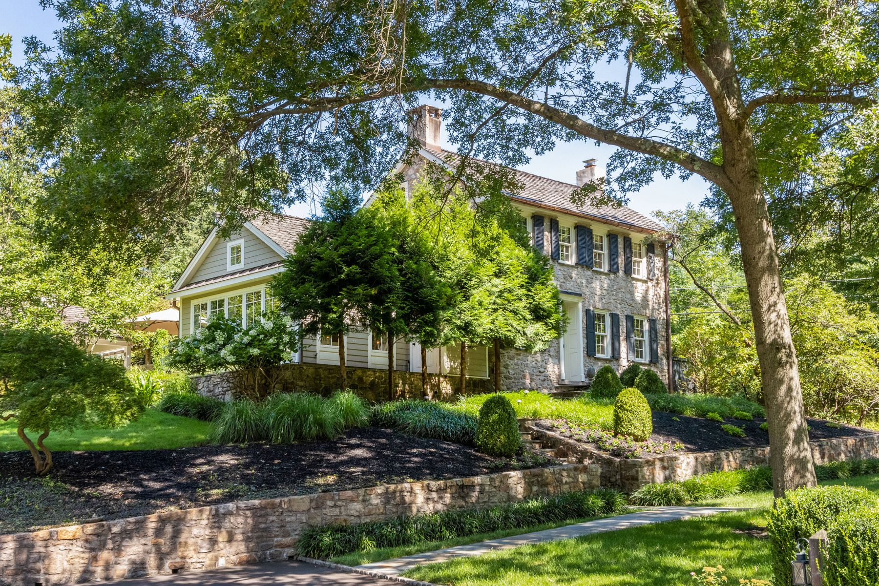 Single Family Homes for Sale at Beech Tree Ridge 2968 BURNT HOUSE HILL RD, Doylestown, Pennsylvania 18902 United States