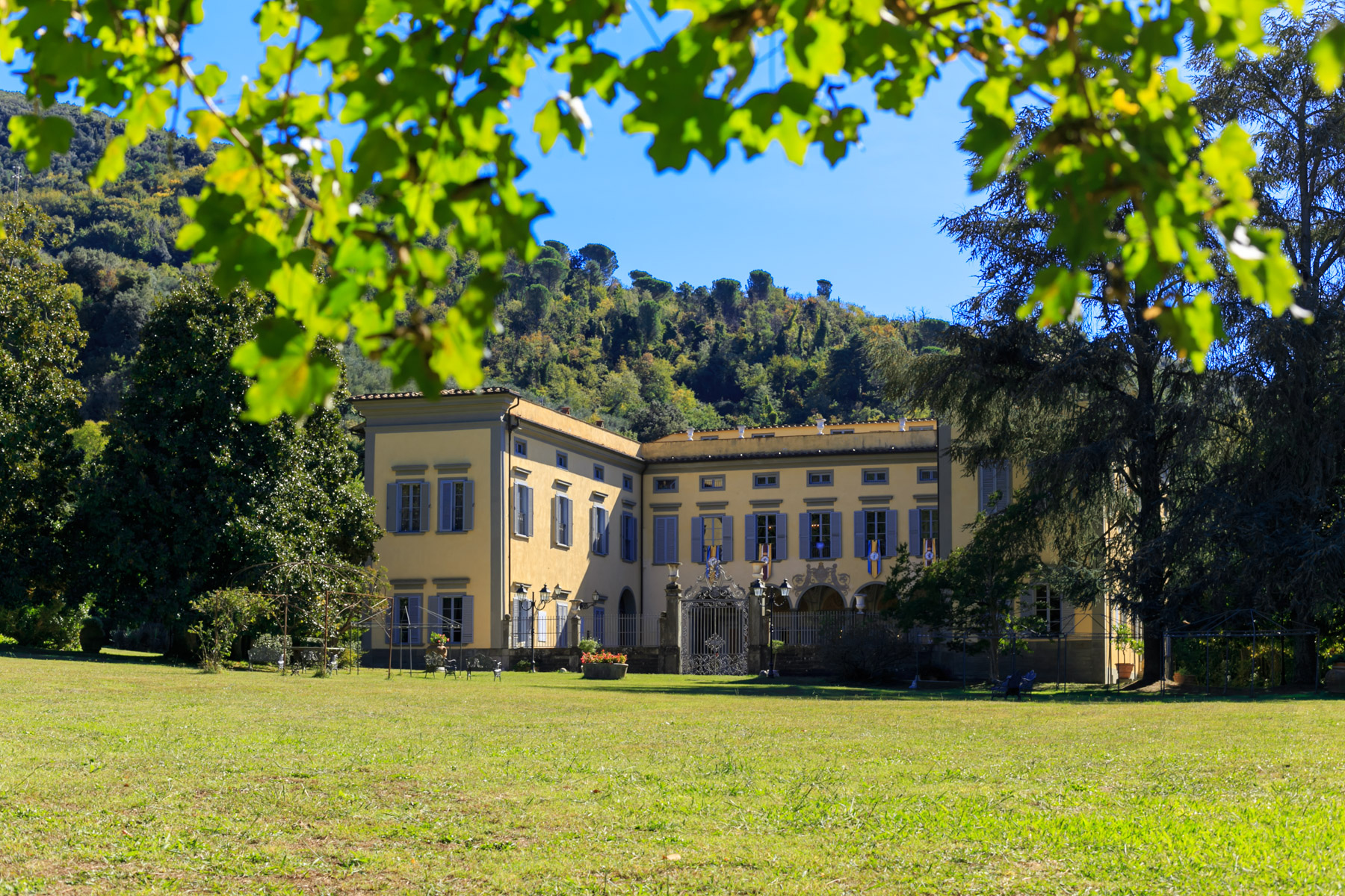 Other Residential Homes for Sale at Exquisite 16th century property San Giuliano Terme, Pisa Italy