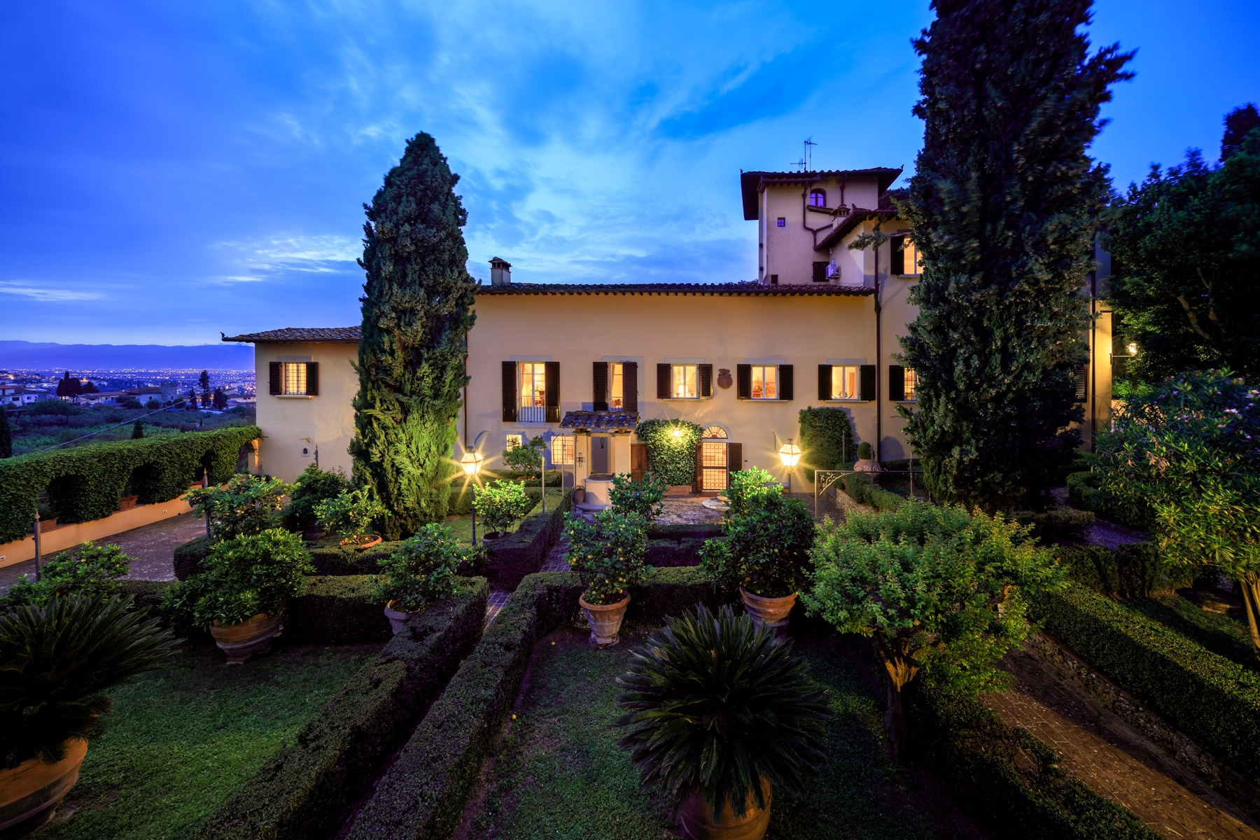 Other Residential Homes for Sale at Wonderful villa of the sixteenth century Lastra a Signa, Florence Italy
