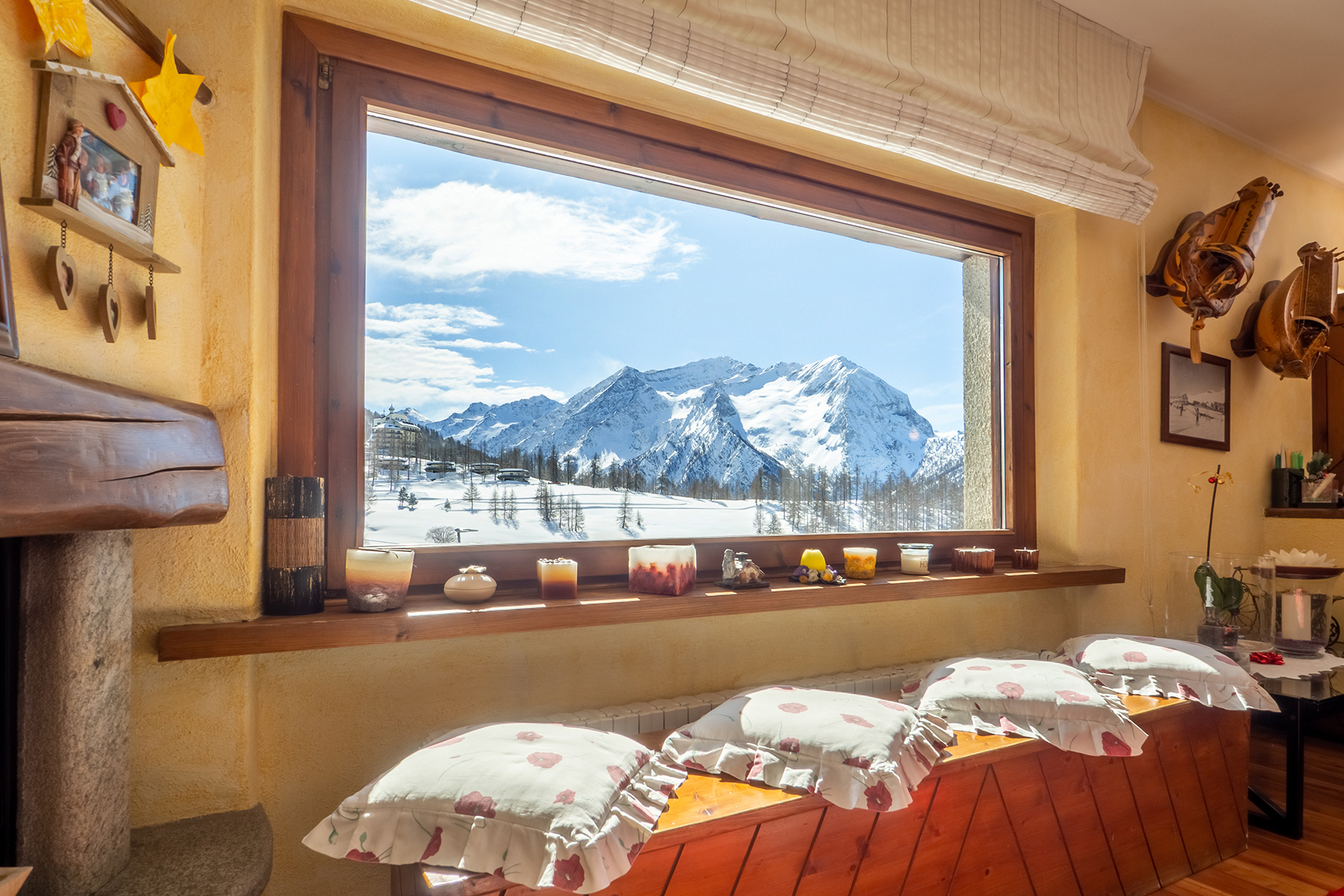 Single Family Homes for Sale at Residential property for Sale in Sestriere (Italy) Sestriere, Turin Italy