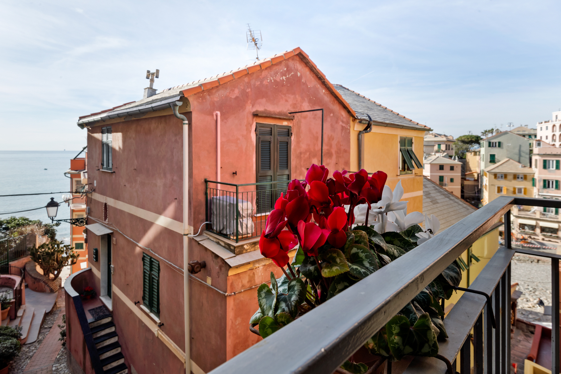 Single Family Homes for Sale at Residential property for Sale in Genova (Italy) Genova, Genoa Italy