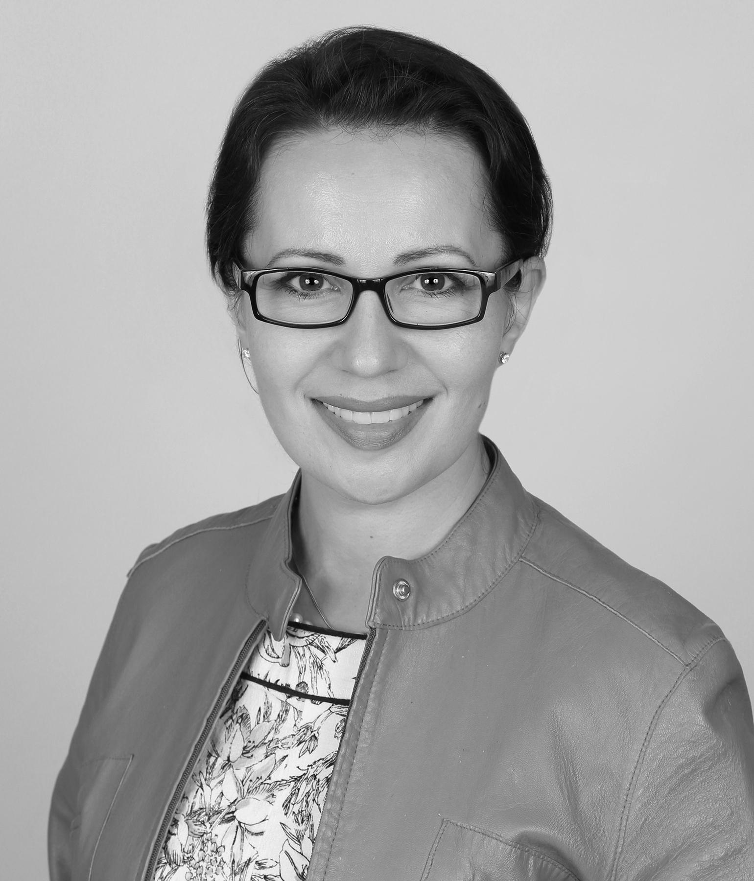 Olga Barbanel