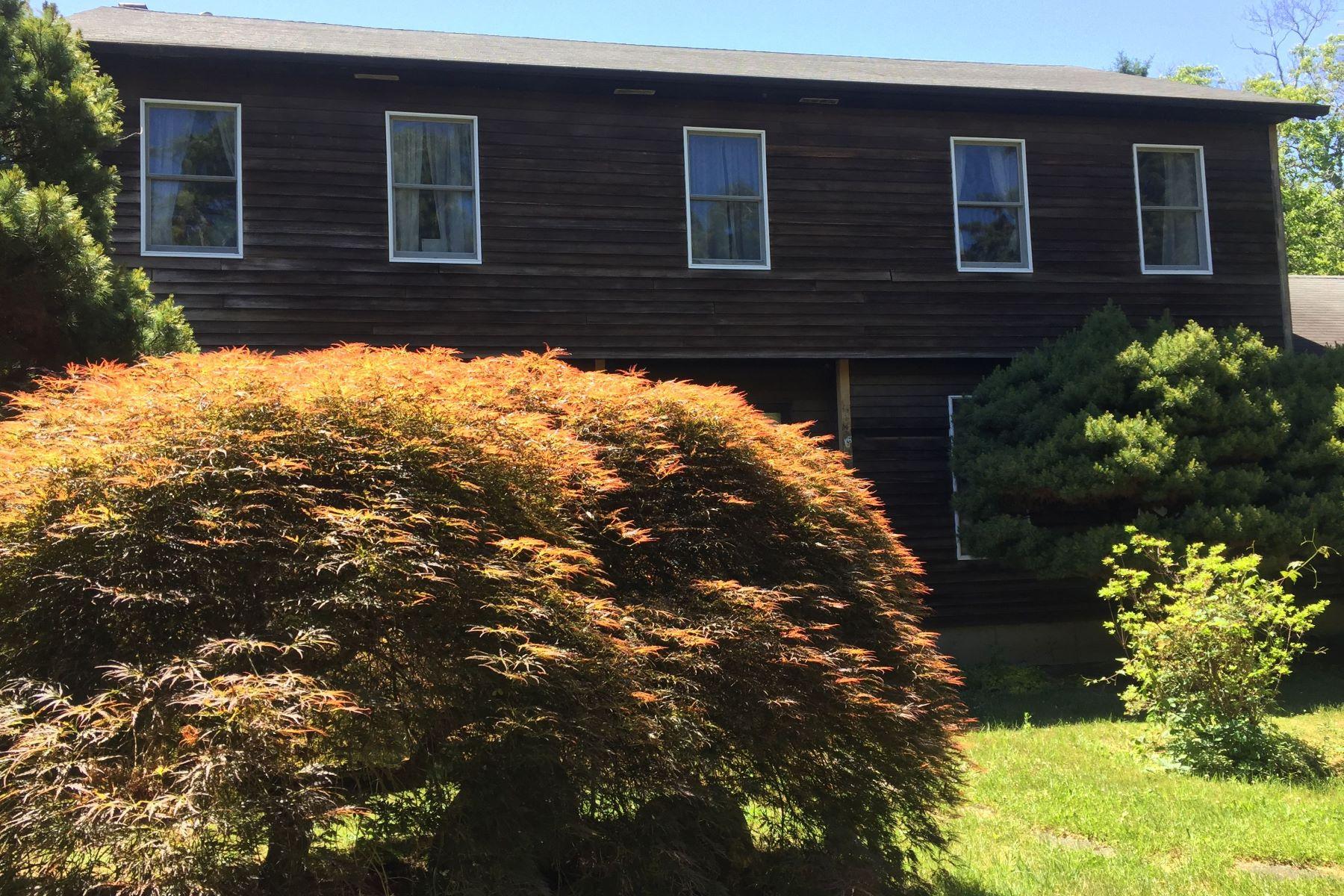 Single Family Homes 為 出售 在 18 Maple Rd, Setauket, Ny, 11733 18 Maple Road, Setauket, 纽约 11733 美國