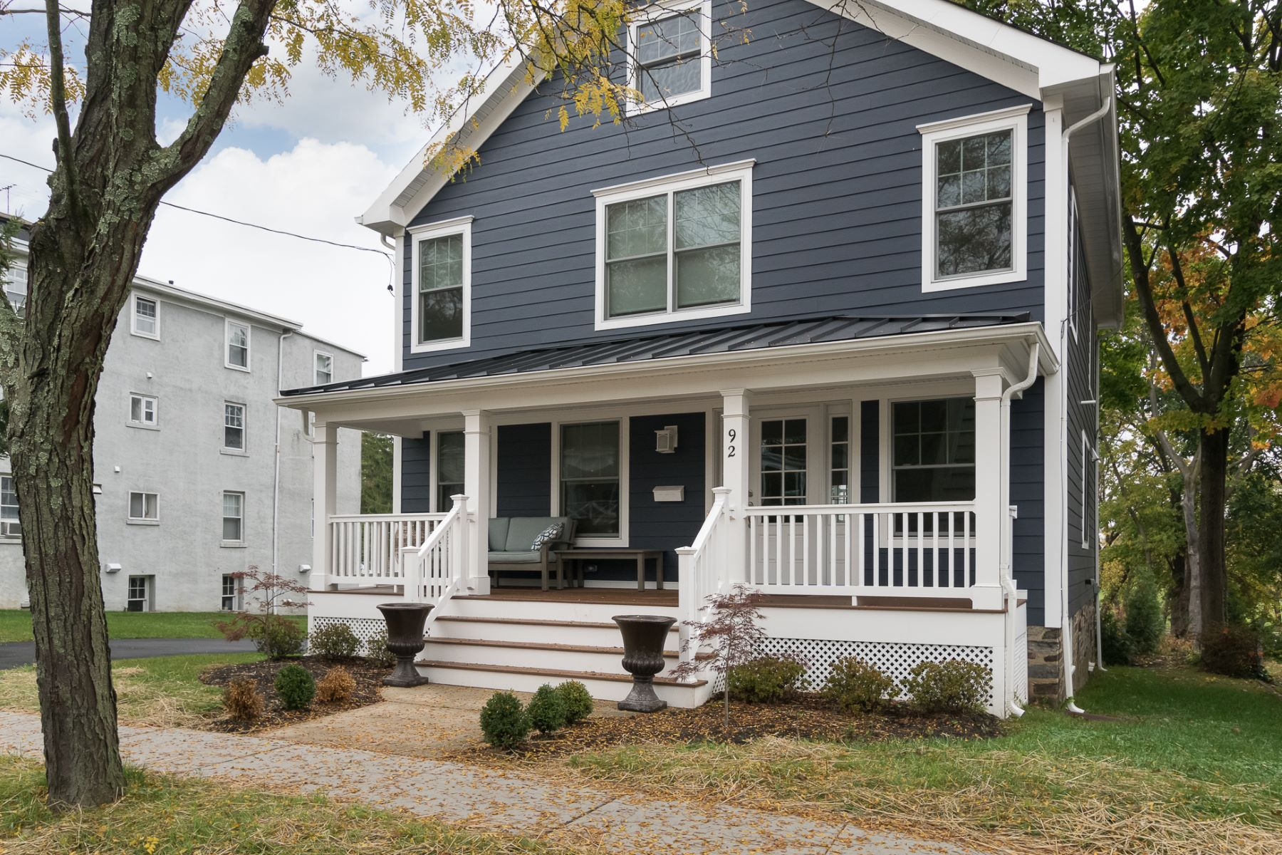 Condominiums のために 売買 アット Easy Living and Fantastic Location! 92 Spruce Street, Princeton, ニュージャージー 08540 アメリカ