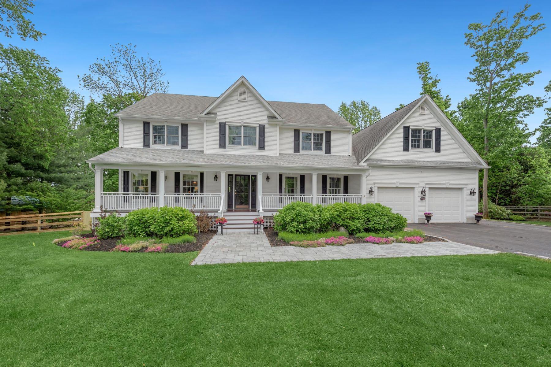 Single Family Homes 為 出售 在 29 Caroline Avenue, Setauket, Ny, 11733 Setauket, 纽约 11733 美國