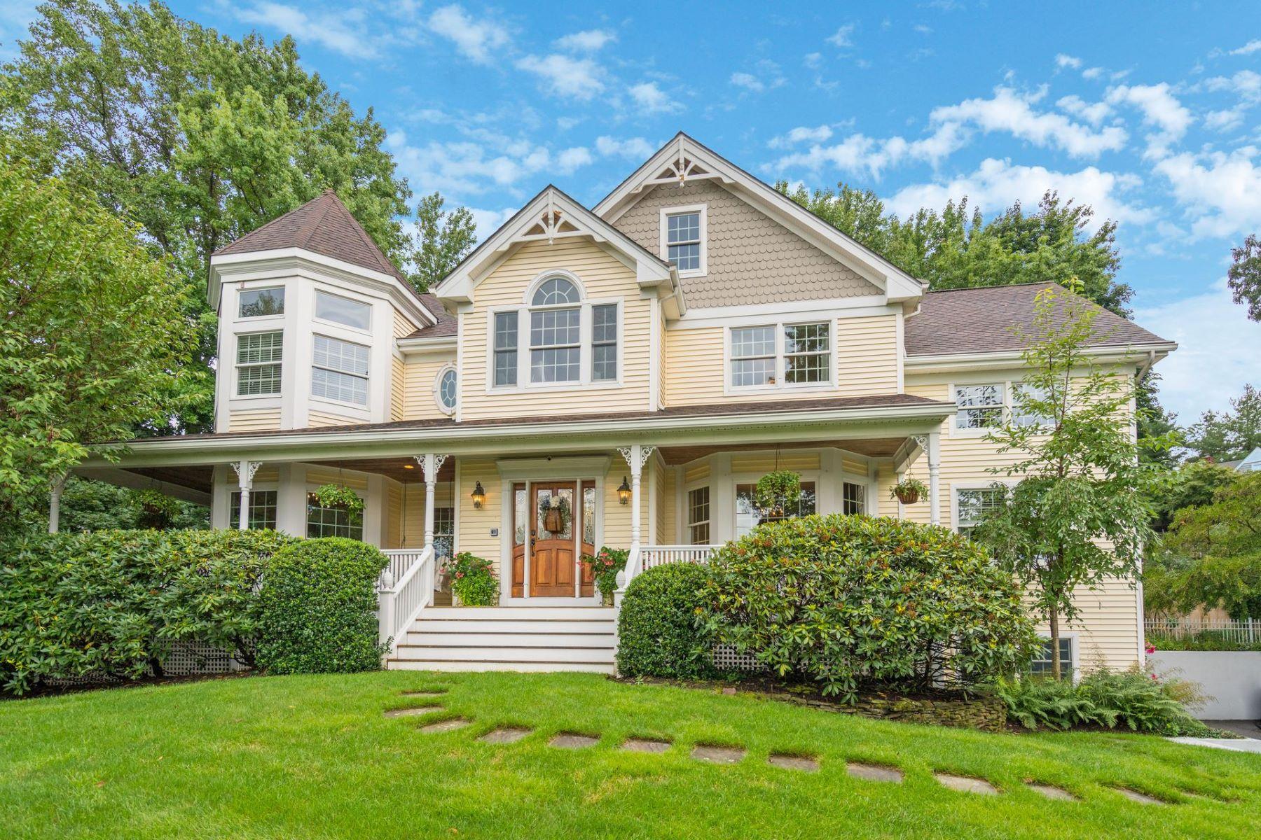 Single Family Homes 為 出售 在 33 Caroline Avenue, Setauket, Ny, 11733 Setauket, 纽约 11733 美國