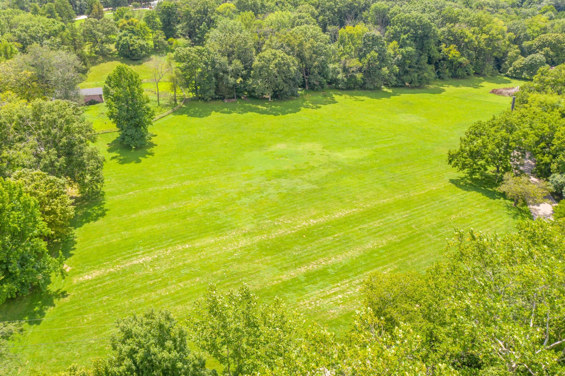 Property for Sale at Picturesque 3-acre lot in Wildwood 816 Forby Road Eureka, Missouri 63025 United States