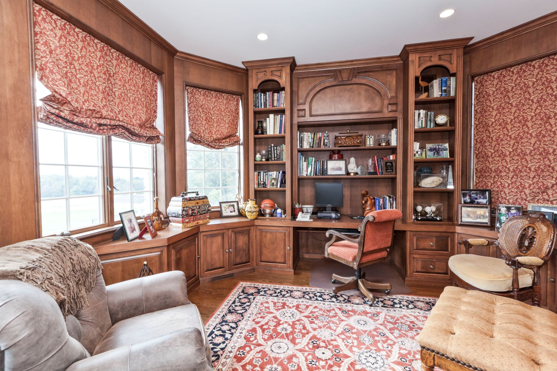 Additional photo for property listing at Offers Ideal Setting For Country Estate 131-133 Harbourton Woodsville Road, Lambertville, Nueva Jersey 08530 Estados Unidos