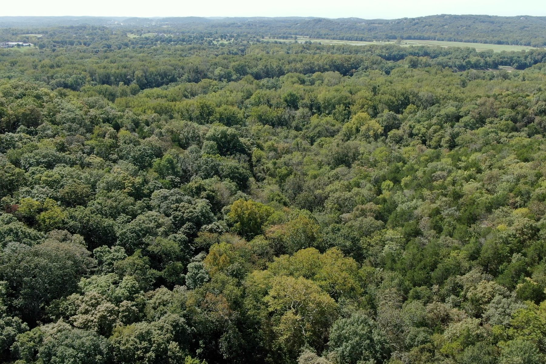 Land for Sale at 17-acre parcel in Rockwood School District with unmatched views 1541 Lookout Mountain Drive Wildwood, Missouri 63021 United States