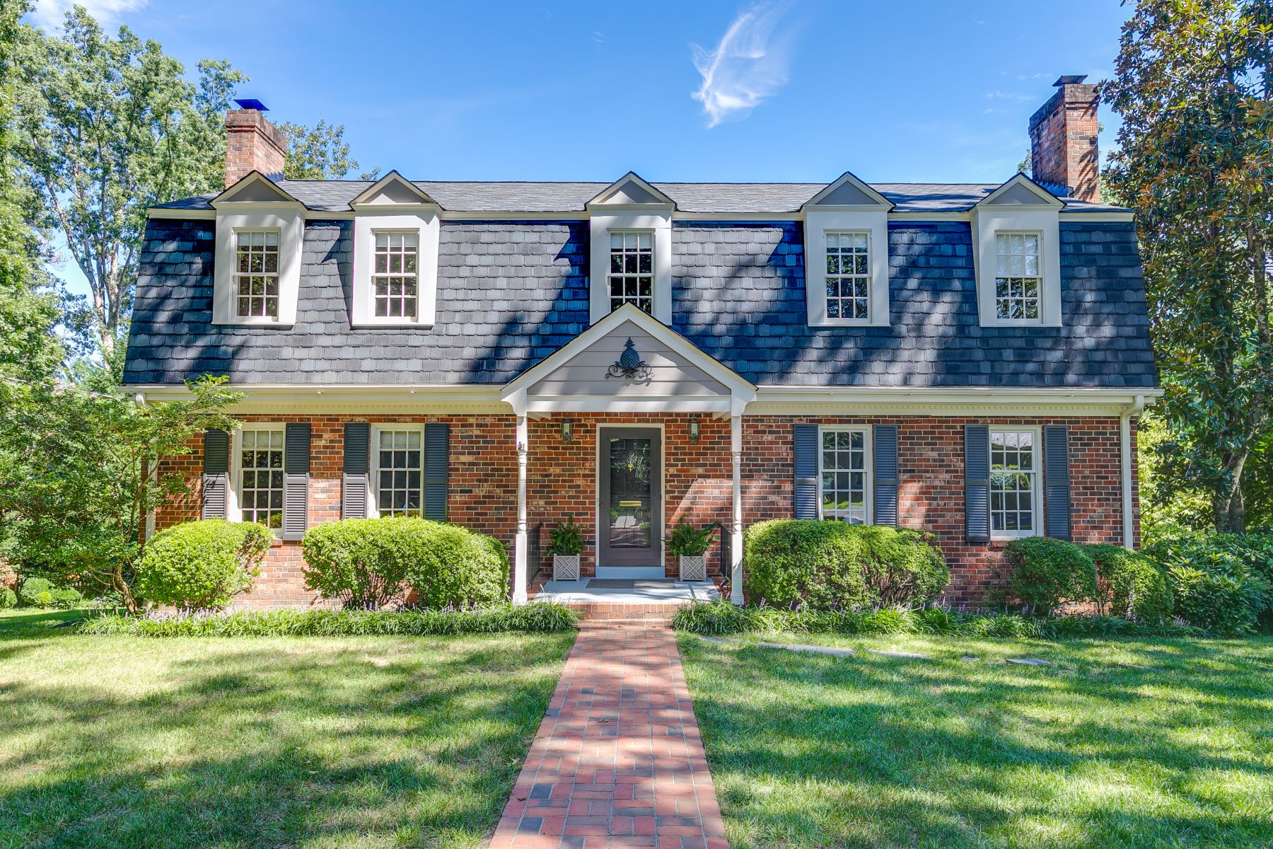 Single Family Homes for Sale at 211 Ralston Road, Henrico, Va, 23229 Henrico, Virginia 23229 United States