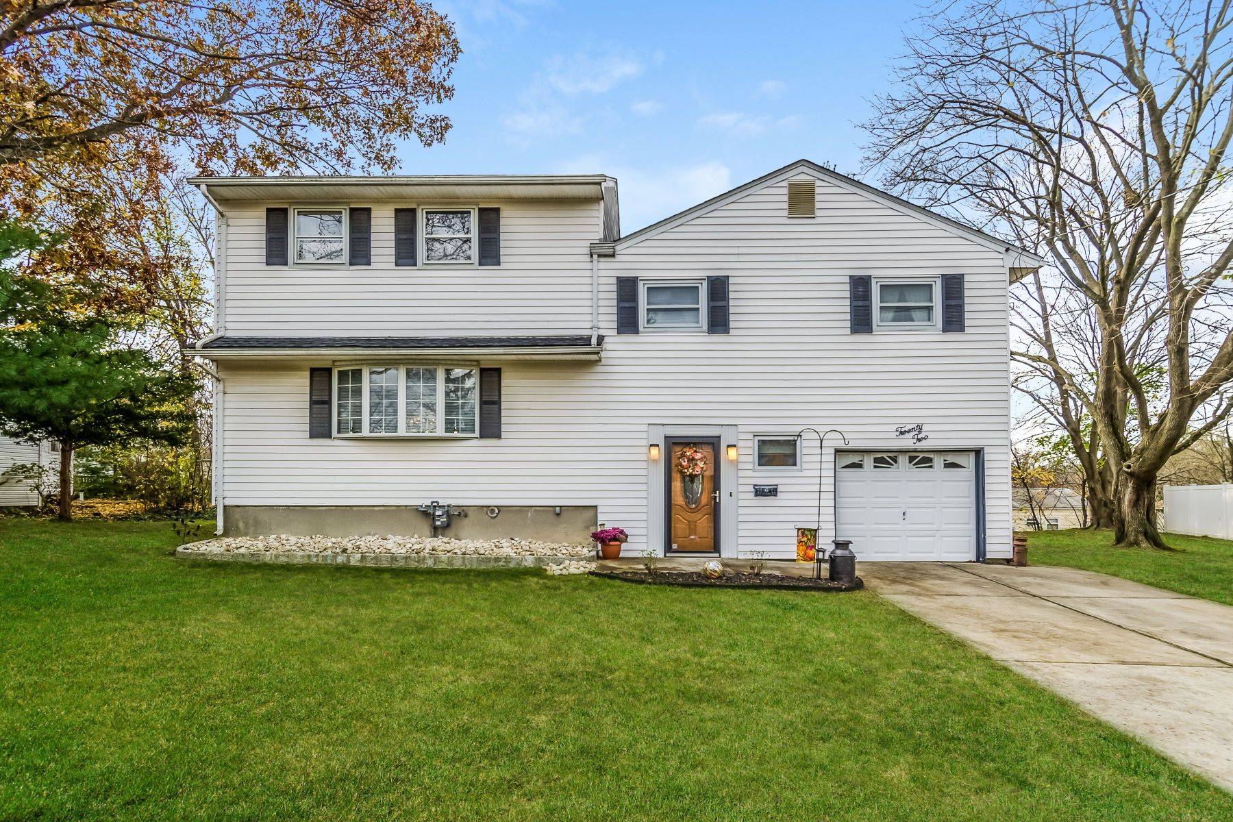 Single Family Homes for Sale at South River 4 Bedroom with In-Law/Work Suite 22 Ridge Road, South River, New Jersey 08882 United States