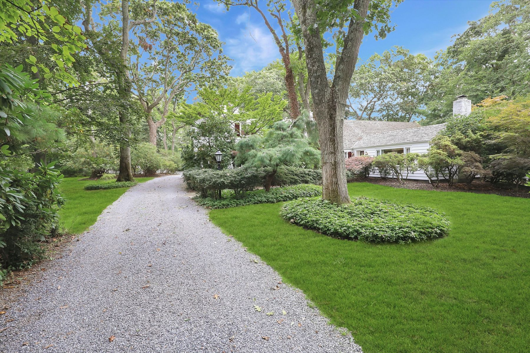 Single Family Homes 為 出售 在 45 Southgate Road, Setauket, Ny, 11733 Setauket, 纽约 11733 美國