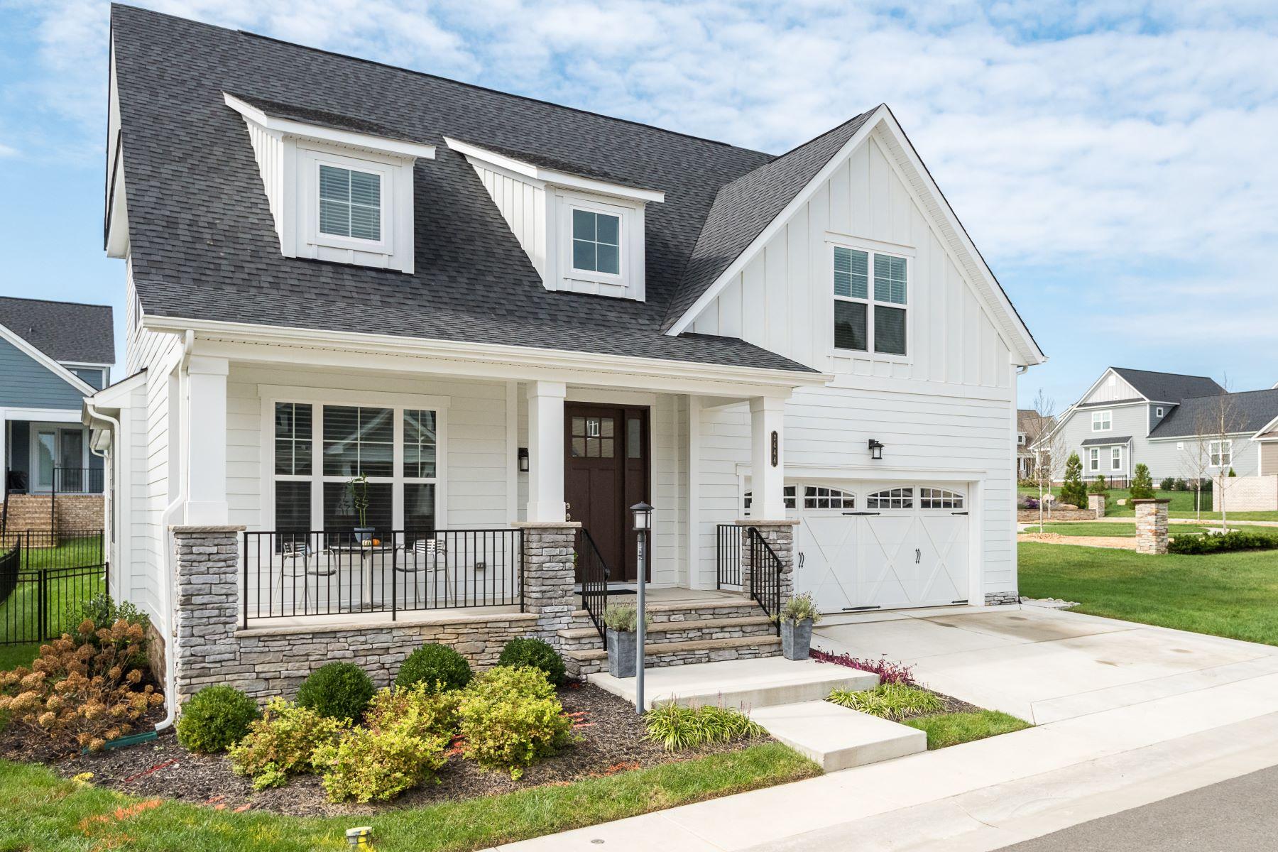 Condominiums for Sale at 2444 Gold Leaf Circle, Henrico, Va, 23233 Henrico, Virginia 23233 United States
