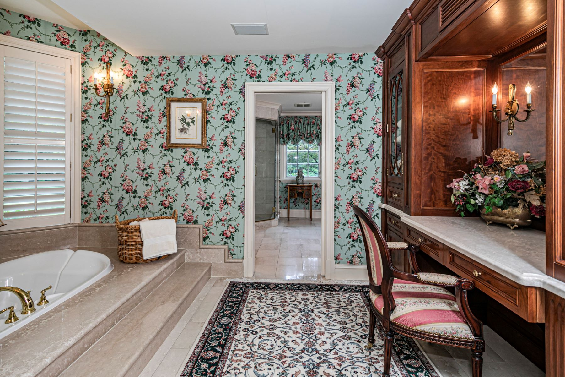 Additional photo for property listing at Private Compound with Every Amenity Imaginable 82 Aunt Molly Road, Hopewell, New Jersey 08525 United States
