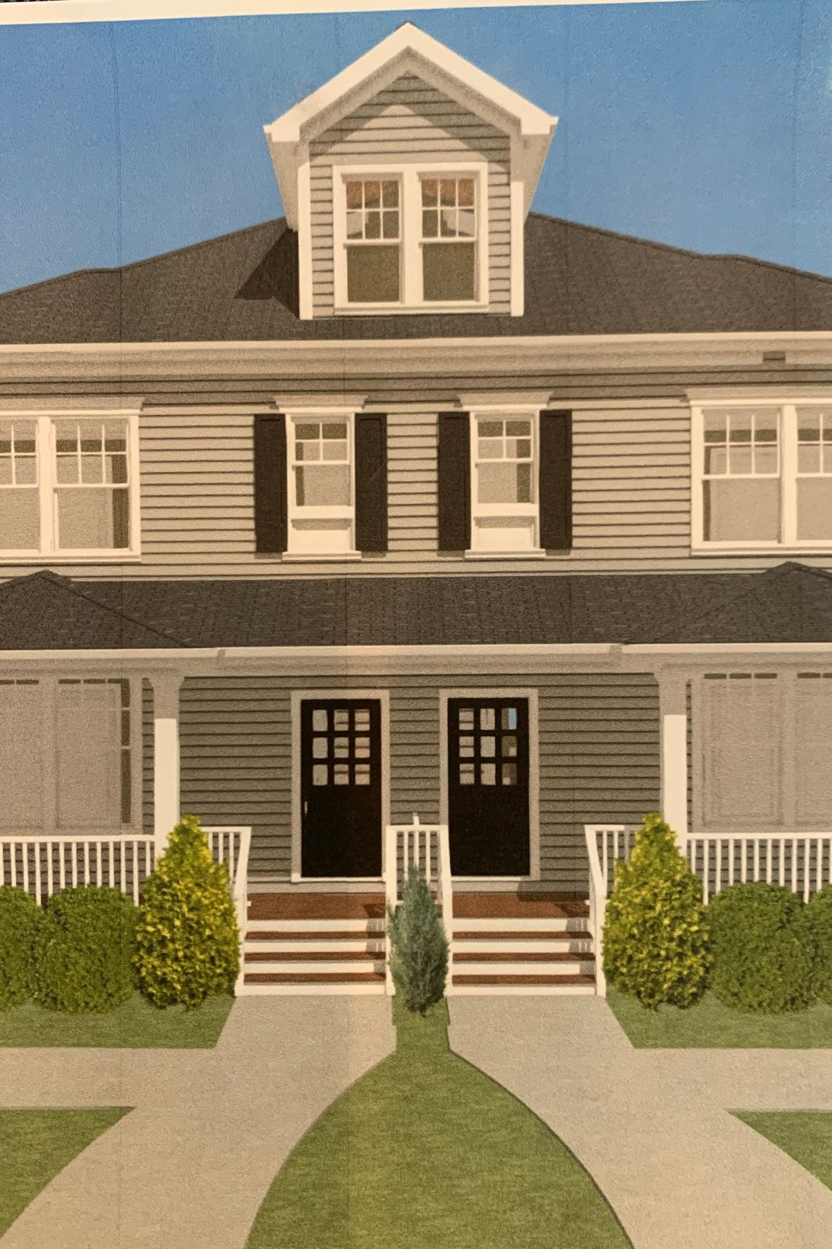 townhouses for Sale at Fabulous New Construction! 110 Linden Lane, Princeton, New Jersey 08540 United States