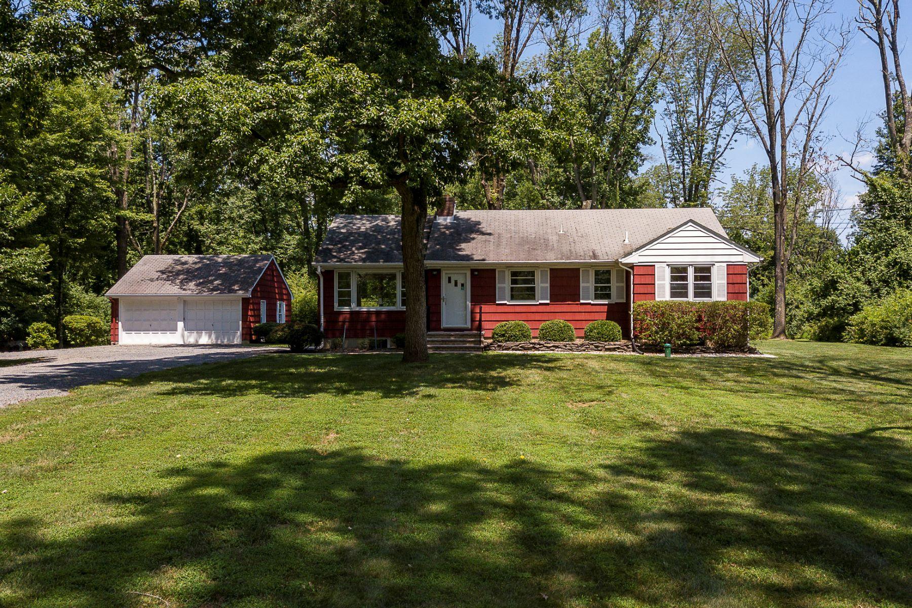Single Family Homes για την Πώληση στο Enjoy, Expand, Build New - Endless Possibilities 265 Herrontown Road, Princeton, Νιου Τζερσεϋ 08540 Ηνωμένες Πολιτείες