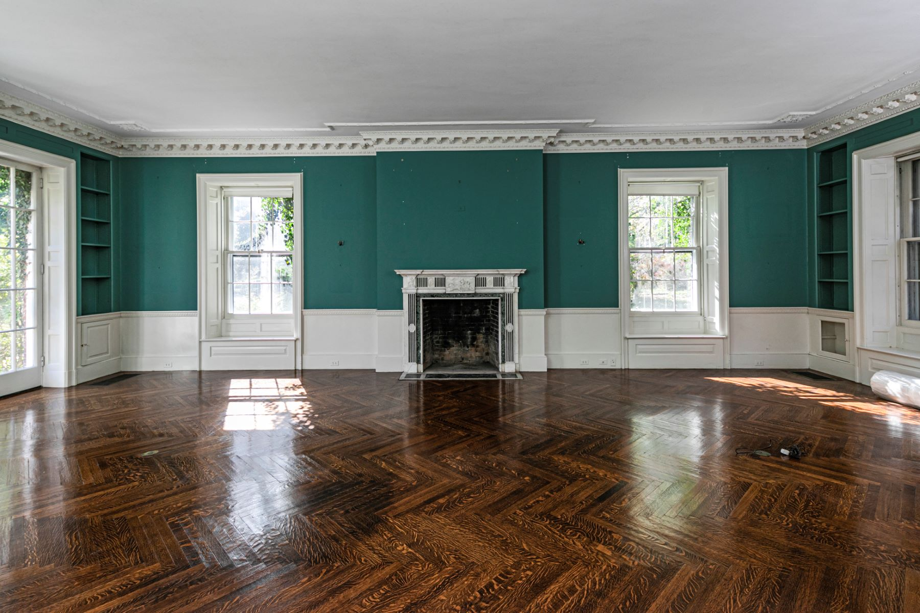 Additional photo for property listing at Woodslea House 91-93 Edgerstoune Road, Princeton, New Jersey 08540 United States