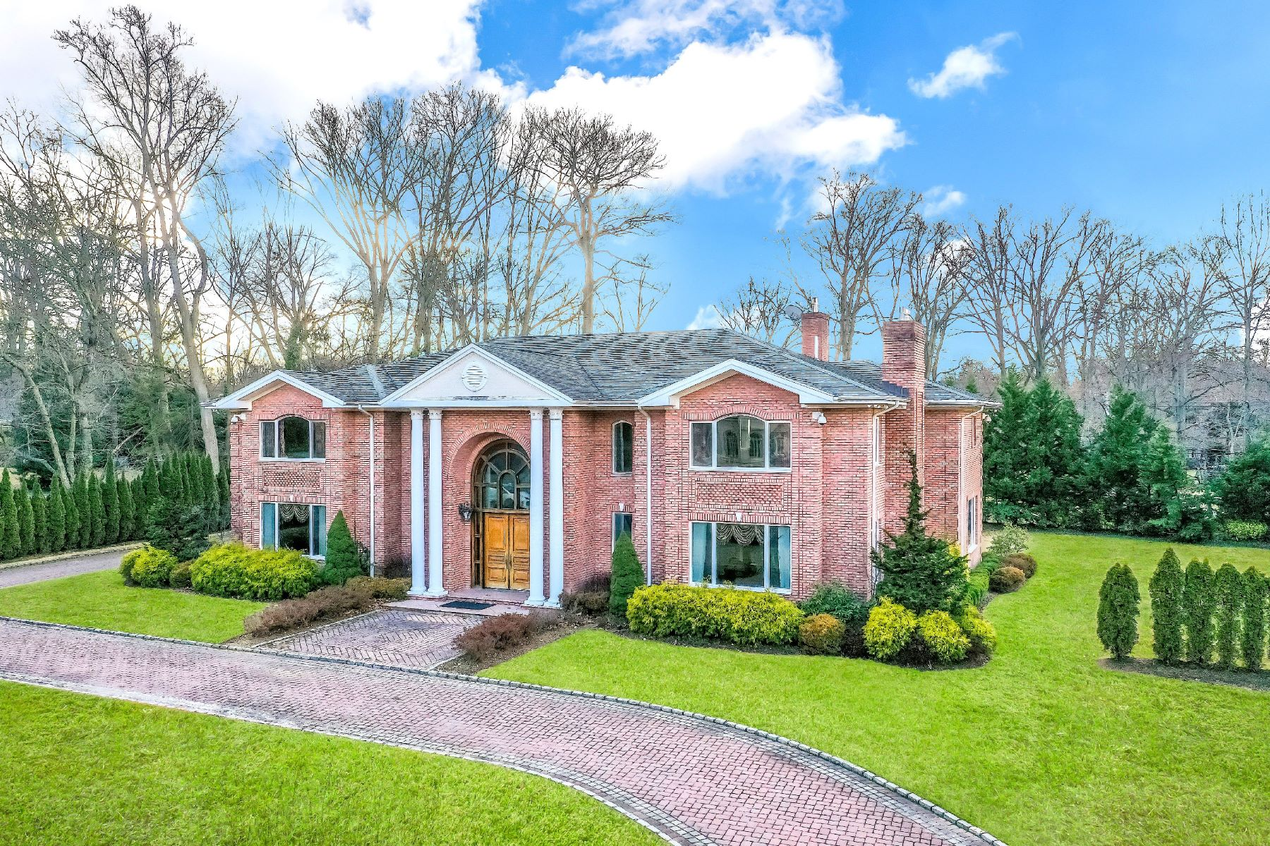 Property for Sale at Great Neck 5 Beech Drive Great Neck, New York 11024 United States