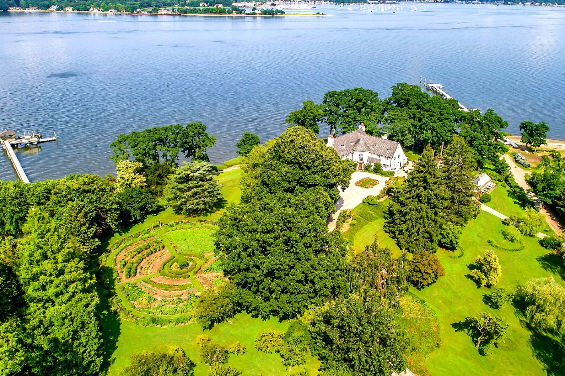 Property for Sale at Great Neck 229 Dock Lane Great Neck, New York 11024 United States