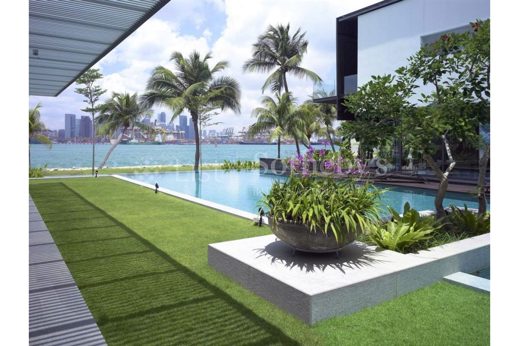 Additional photo for property listing at The Harbour View House, Sentosa Singapore, Cities In Singapore Singapore