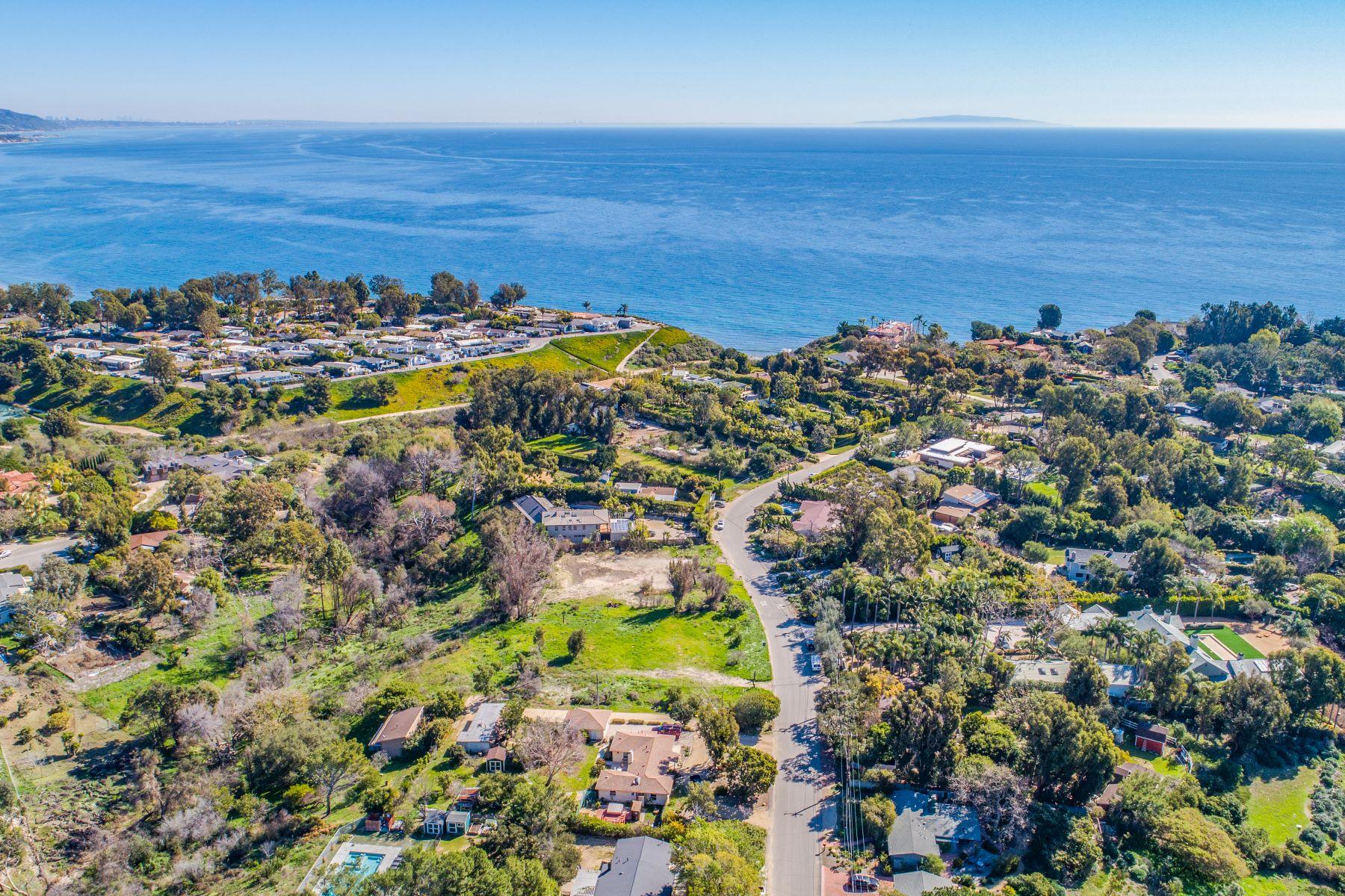Property for Sale at 6642 Zumirez Drive Malibu, California 90265 United States
