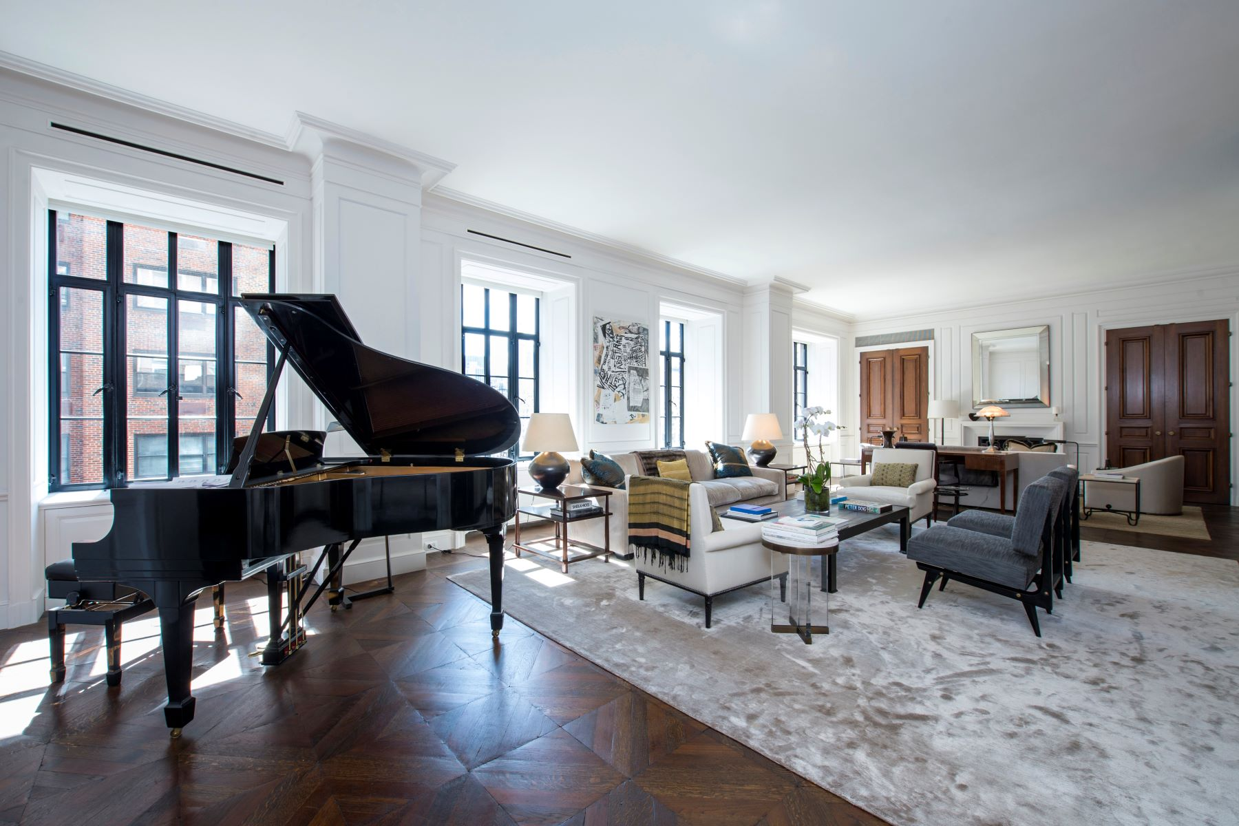 Co-op Properties for Sale at 720 Park Avenue, 9/10B New York, New York 10021 United States