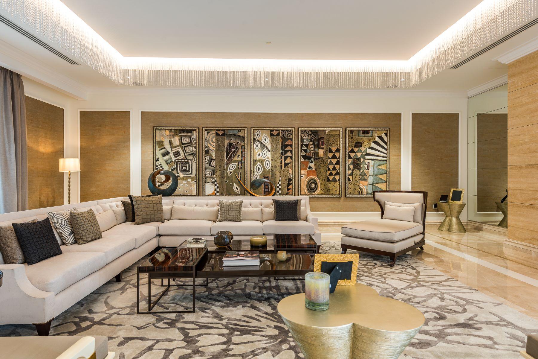 Other Residential Homes for Sale at Mediterranean Mansion - Crystal Lagoon Dubai, Dubai United Arab Emirates