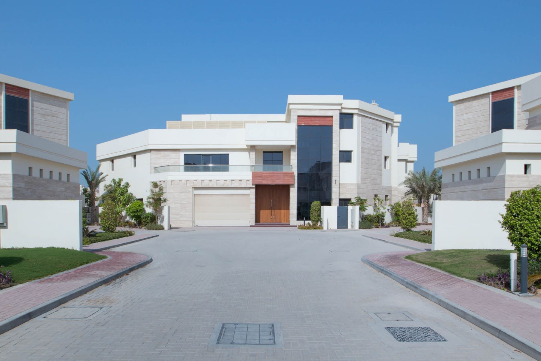 Other Residential Homes for Sale at 4 Villa Compound Bulk Brand New Palm Jumeirah Dubai, Dubai United Arab Emirates