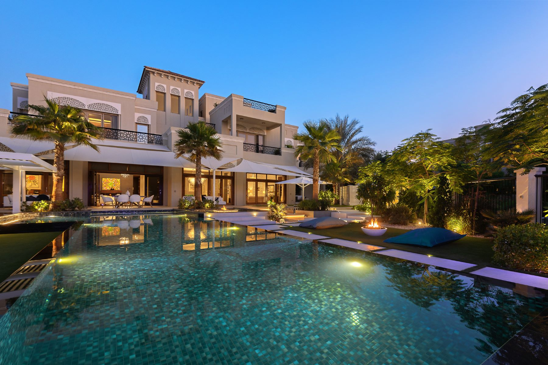 Other Residential Homes for Sale at One of the most extravagant gardens in the development Dubai, Dubai United Arab Emirates