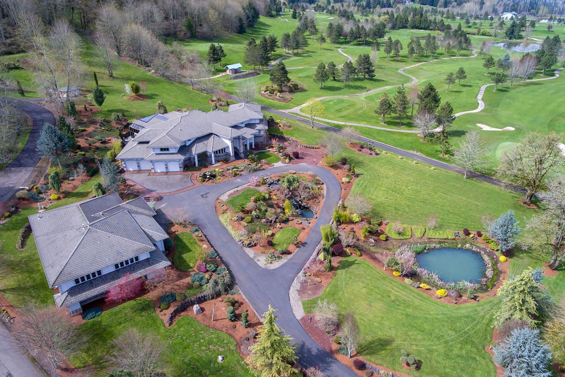 Other Residential Homes für Verkauf beim 8585 SE 242ND AVE Damascus, OR 97089 Damascus, Oregon 97089 Vereinigte Staaten