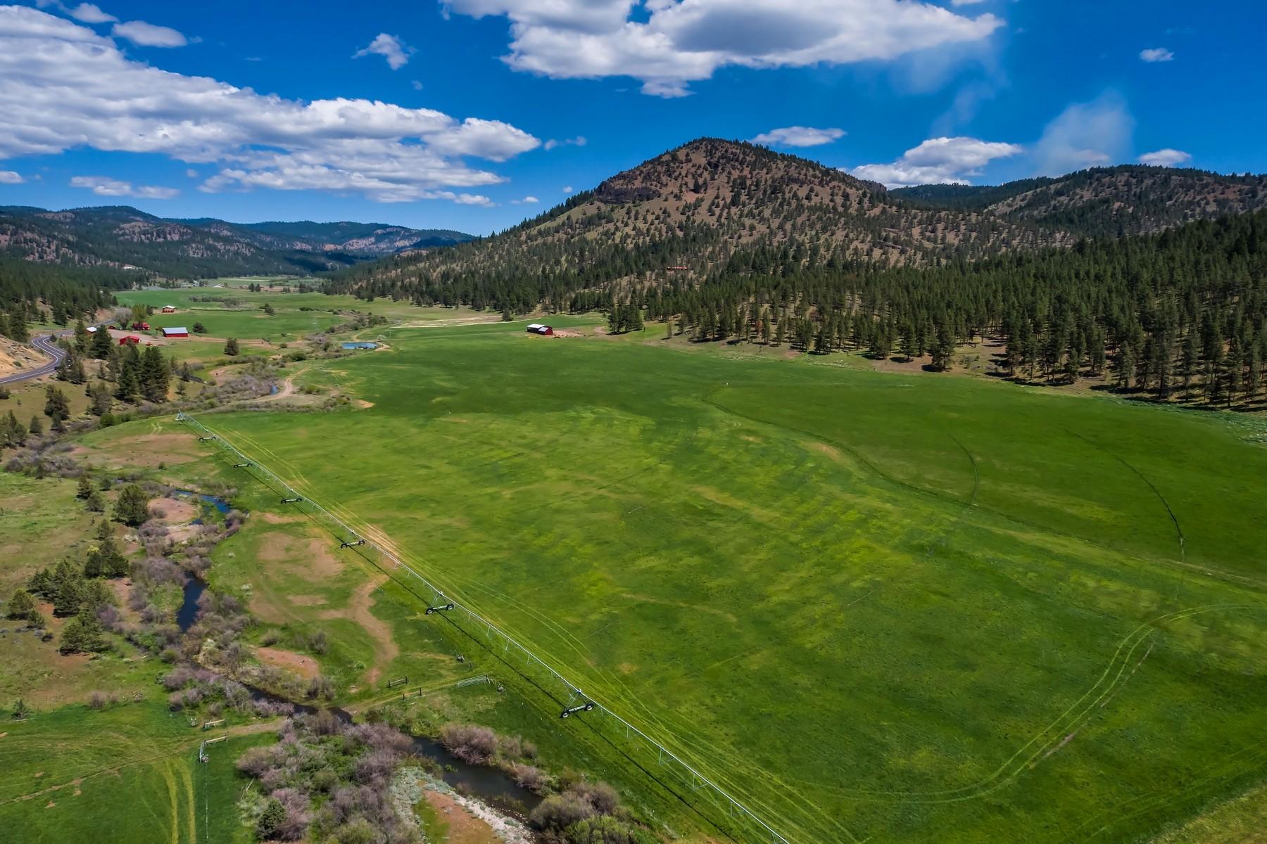 Land für Verkauf beim 7888 NE Mill Creek Road Prineville, OR 97754 Prineville, Oregon 97754 Vereinigte Staaten
