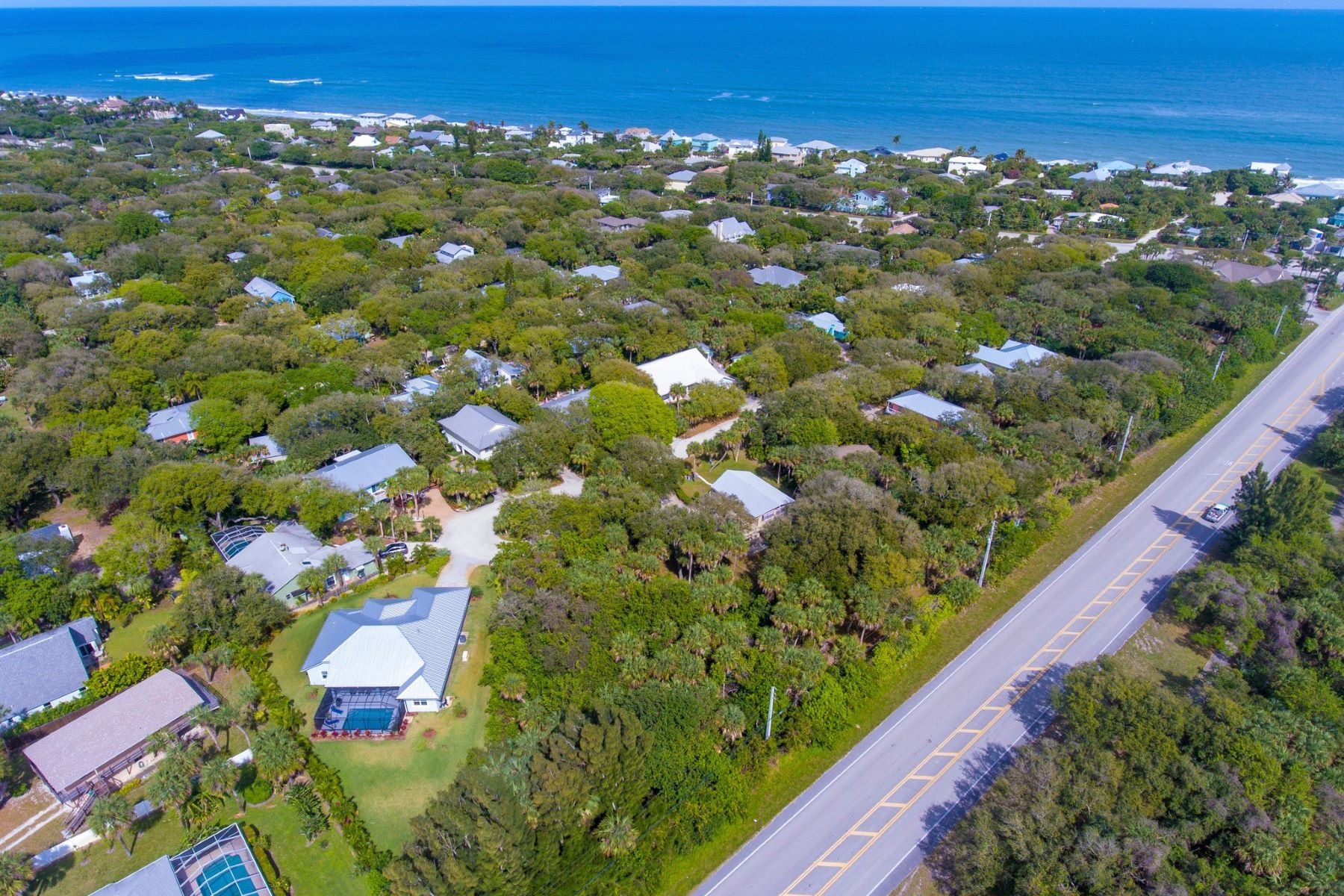 Land for Sale at 1991 W Shell Lane Vero Beach, Florida 32963 United States