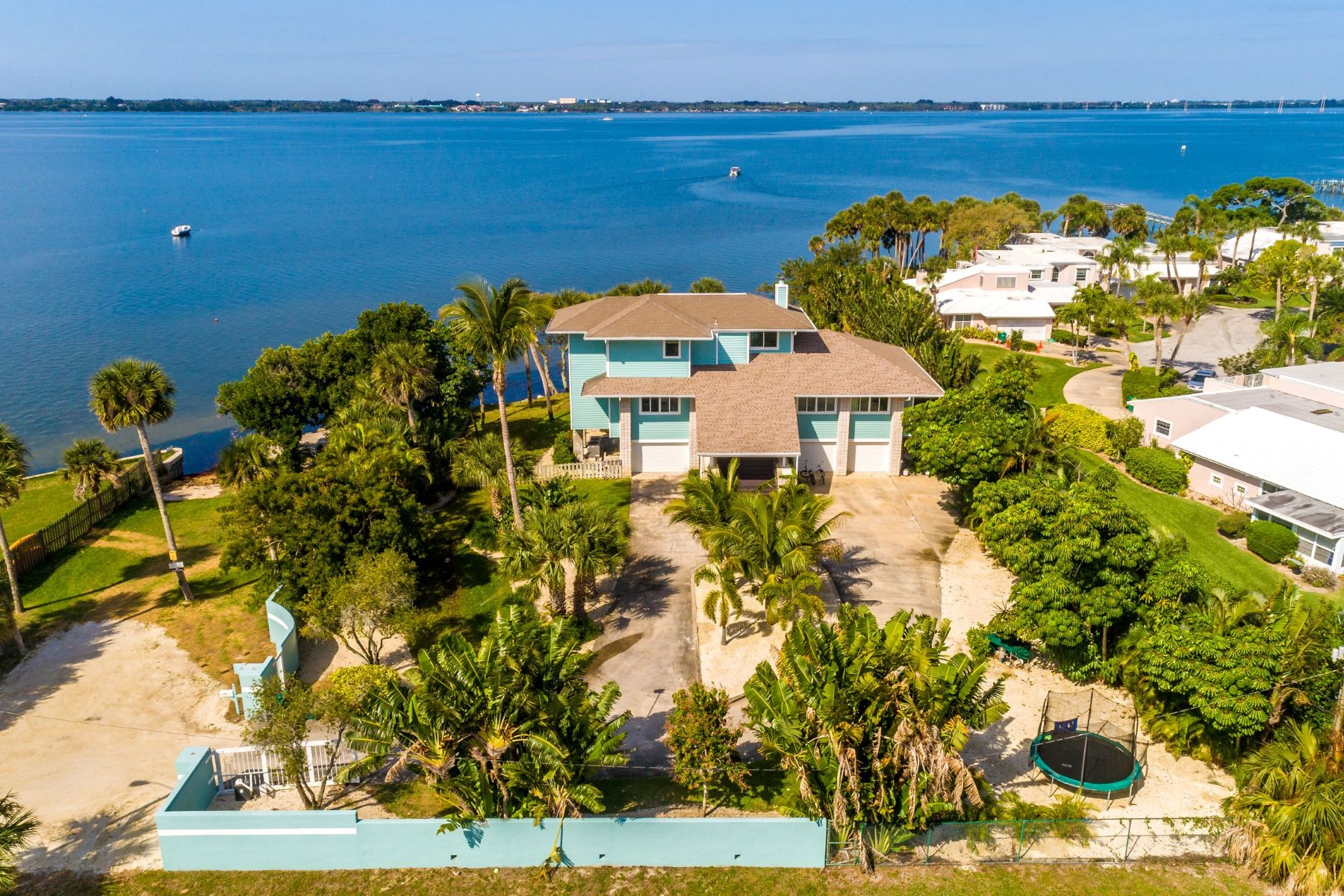 Additional photo for property listing at 400 Richards Road Melbourne Beach, Florida 32951 Hoa Kỳ