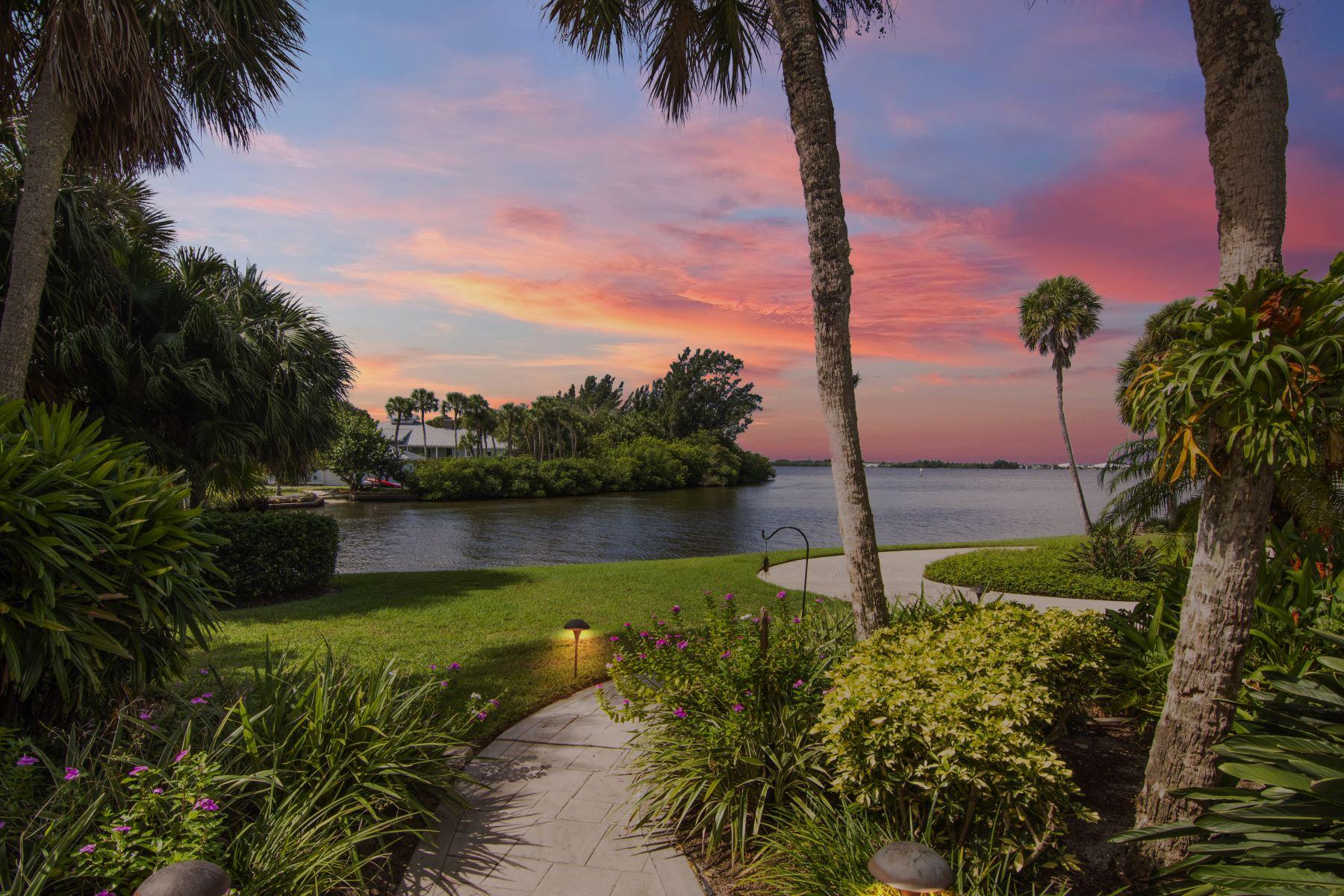 Property for Sale at 1411 E Camino Del Rio, Vero Beach, FL 1411 E Camino Del Rio Vero Beach, Florida 32963 United States