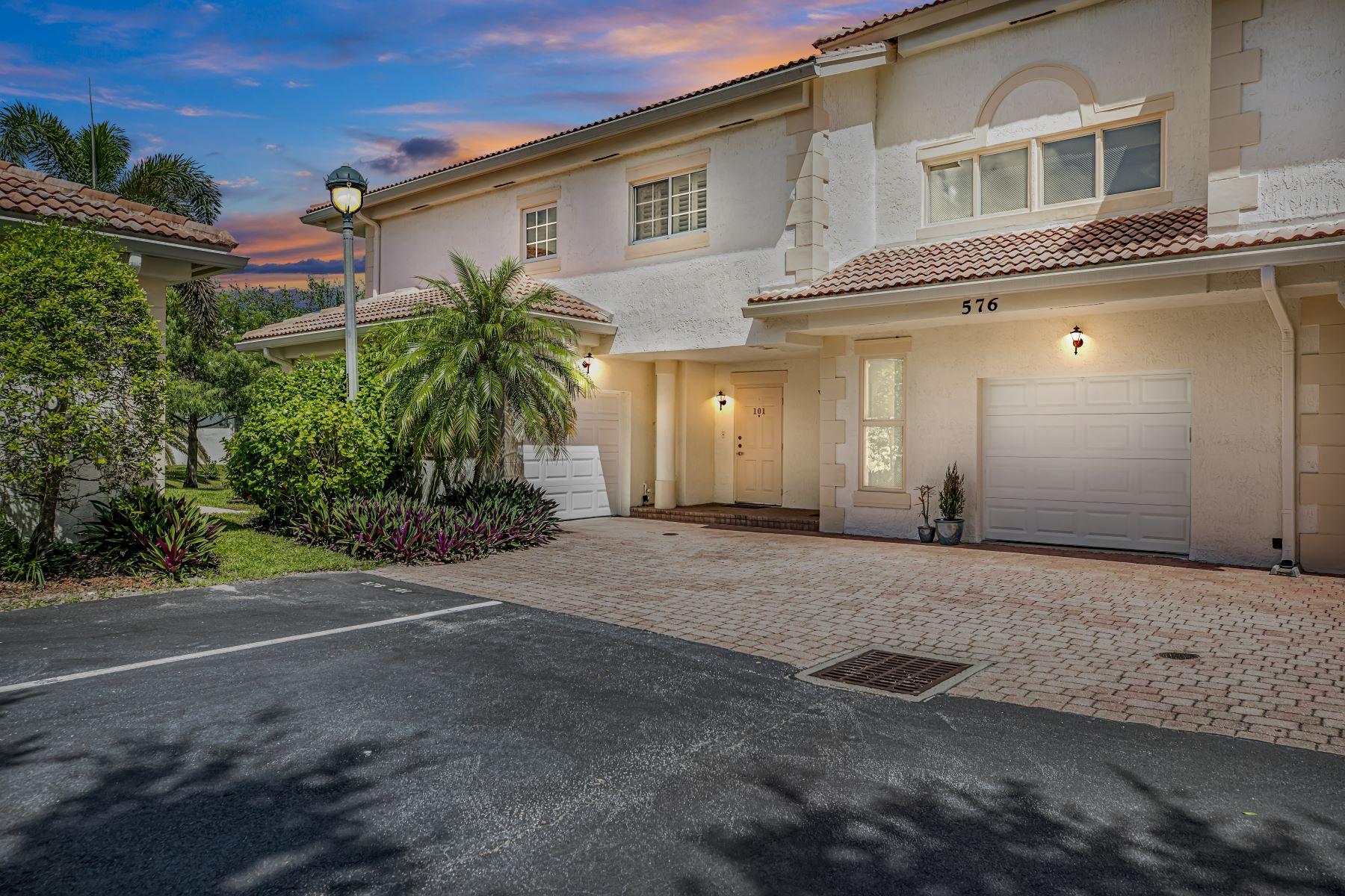 for Sale at 576 7th Square, #101, Vero Beach, FL 576 7th Square, 101 Vero Beach, Florida 32962 United States