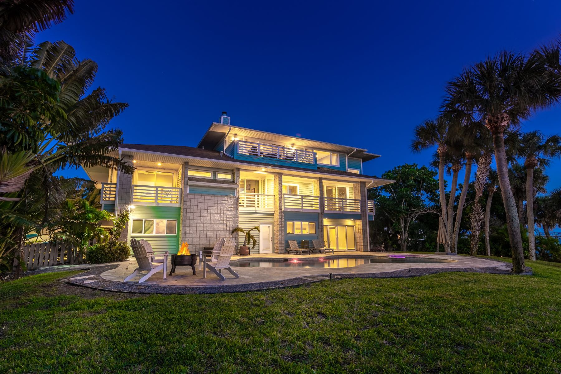 Property for Sale at 400 Richards Road Melbourne Beach, Florida 32951 United States
