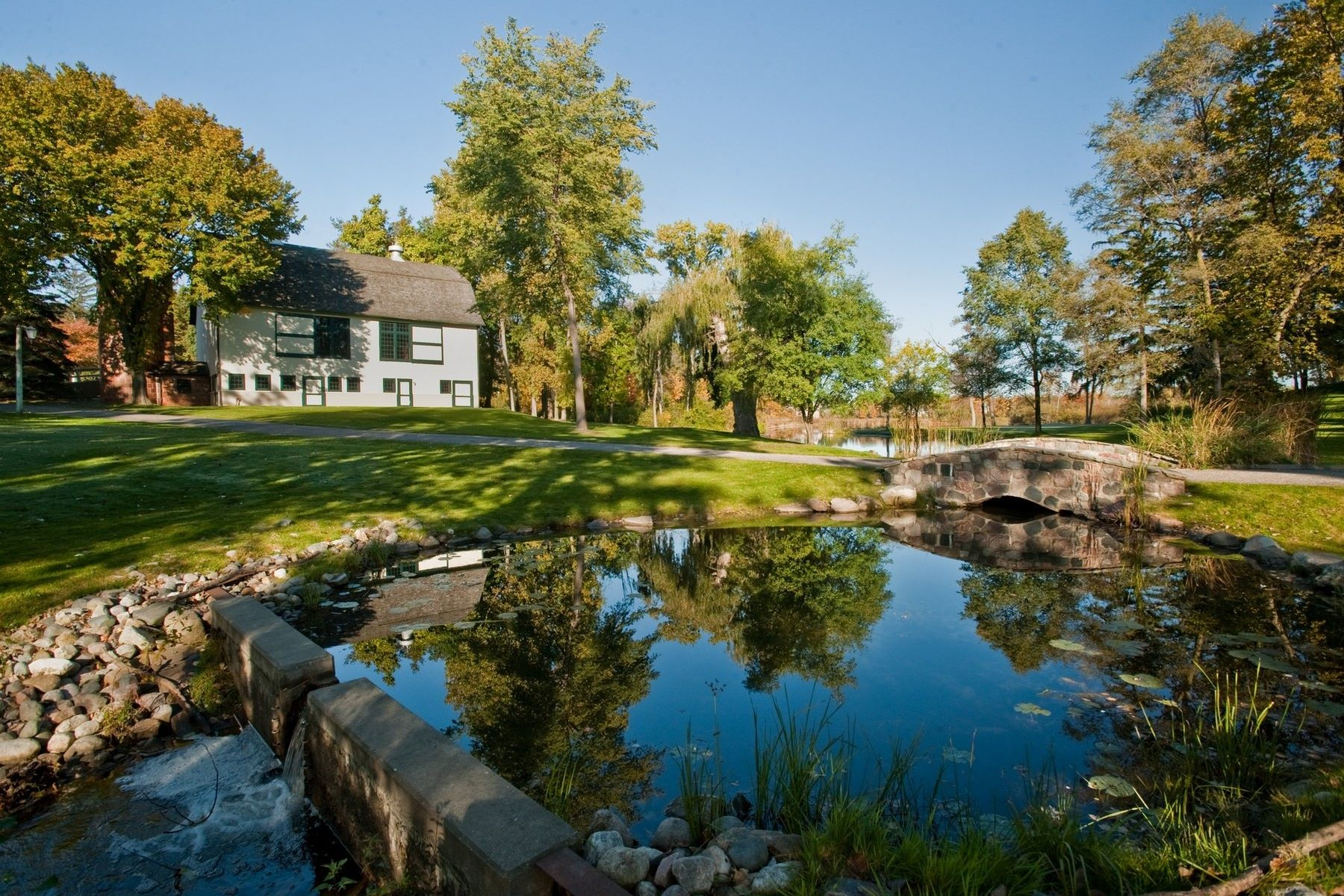 Farm and Ranch Properties 為 出售 在 The Stables 2670 Turtle Lake Drive, #44 and #45, Bloomfield Hills, 密歇根州 48302 美國