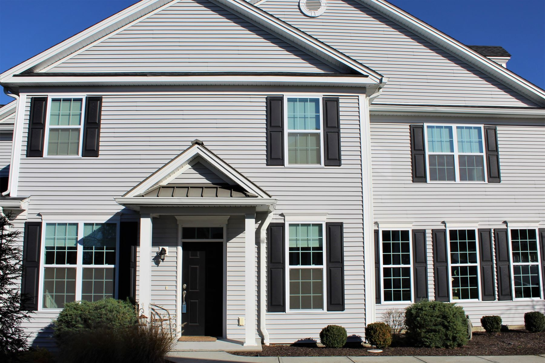 townhouses for Sale at End Unit Townhouse 9 Wilderswood Way, 9, Danbury, Connecticut 06810 United States
