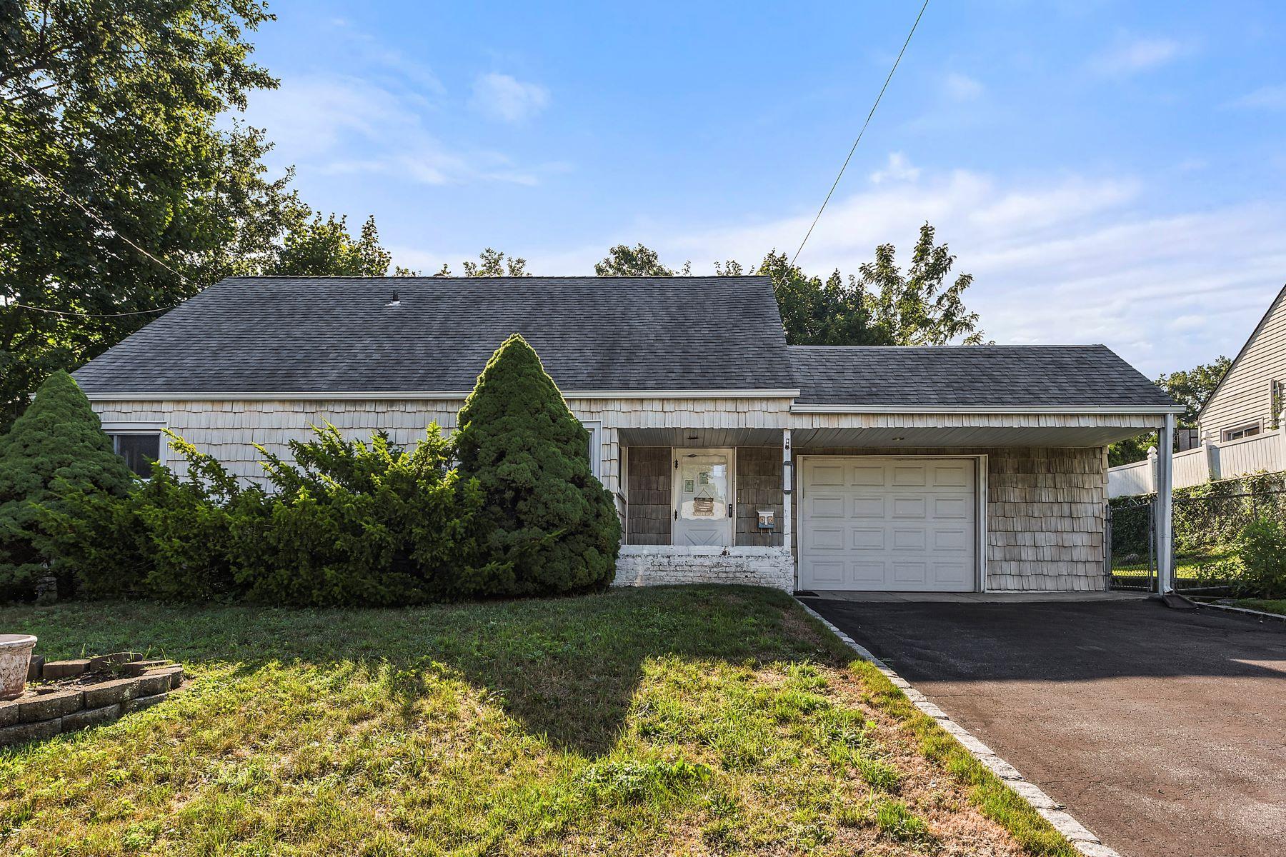Single Family Homes 為 出售 在 Yonkers, 纽约 10710 美國