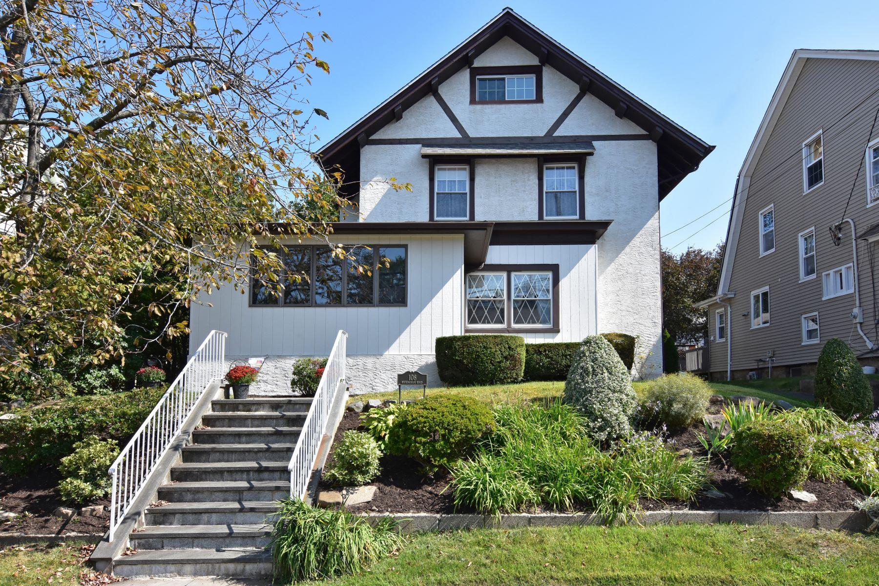 Single Family Homes 為 出售 在 Yonkers, 纽约 10701 美國